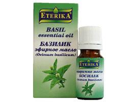 basil oil,eterika,ocimum basilicum