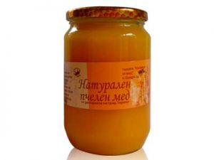 pure honey 950 g honey, pressed