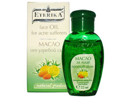 face oil for acne, face oil,sufferers, acne