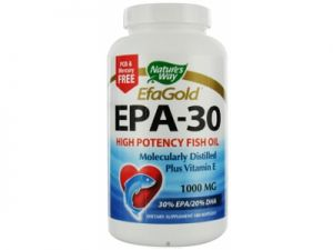 epa 30,20, fish oil, nature's way