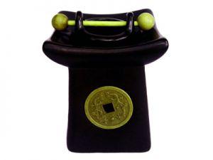 lamp for aromatherapy, yin yang