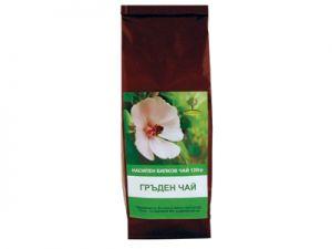 honeybush, leaf, loose tea