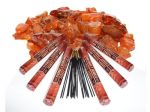 incense sticks, ambar and sandal  20 pcs